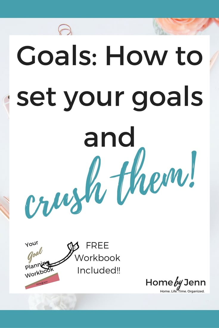 This post has step by step instruction on how to set up some amazing goals. Not only will you learn how to set these awesome goals up but you