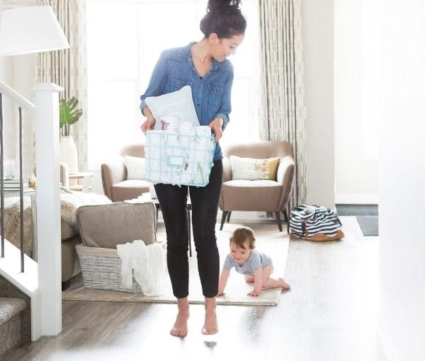 Being A Multitasking Mom And Getting More Done