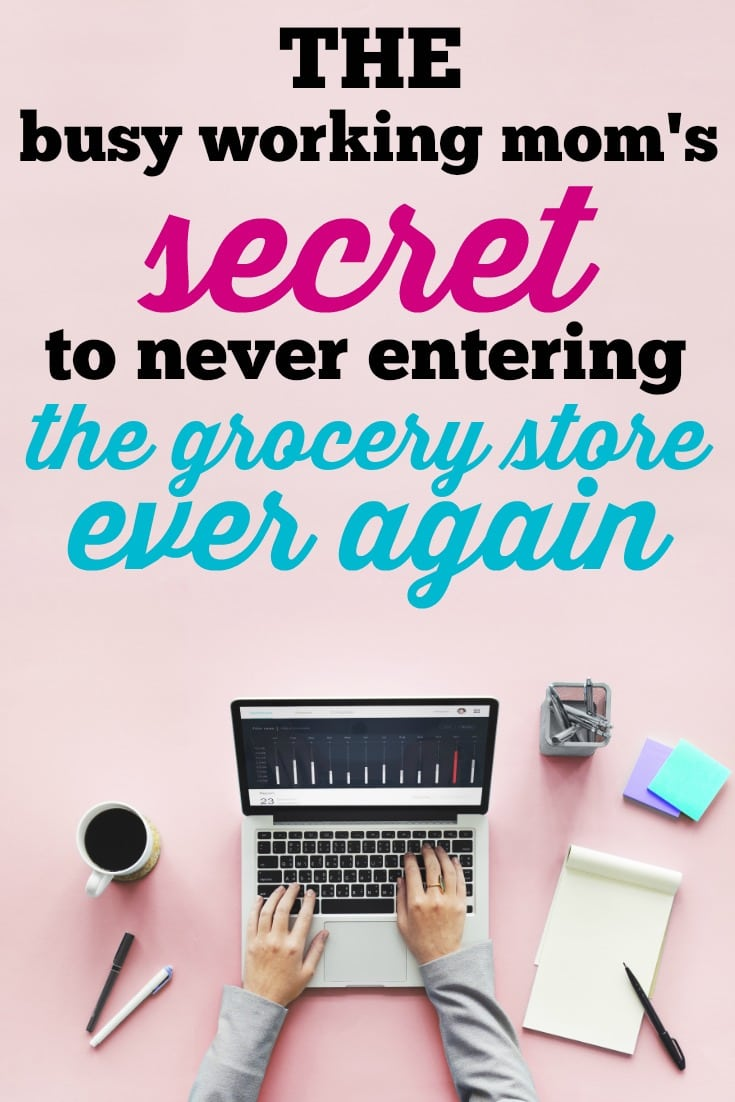 Saving hours each week, automating your groceries, and keeping with your plan. This is everything that you