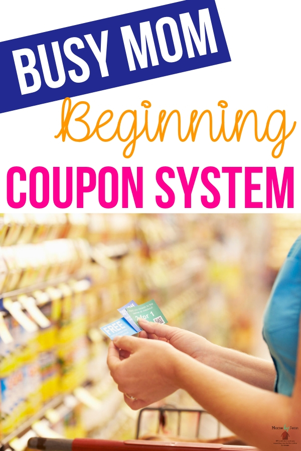 The simplest guide to beginning couponing. Know where to start with coupons without getting overwhelmed. Save money, stay on budget, and live frugally. #coupons #couponing #beginningcouponing #budget #frugal #frugalliving #savemoney #frugaltips #moneysavingtips #savemoney