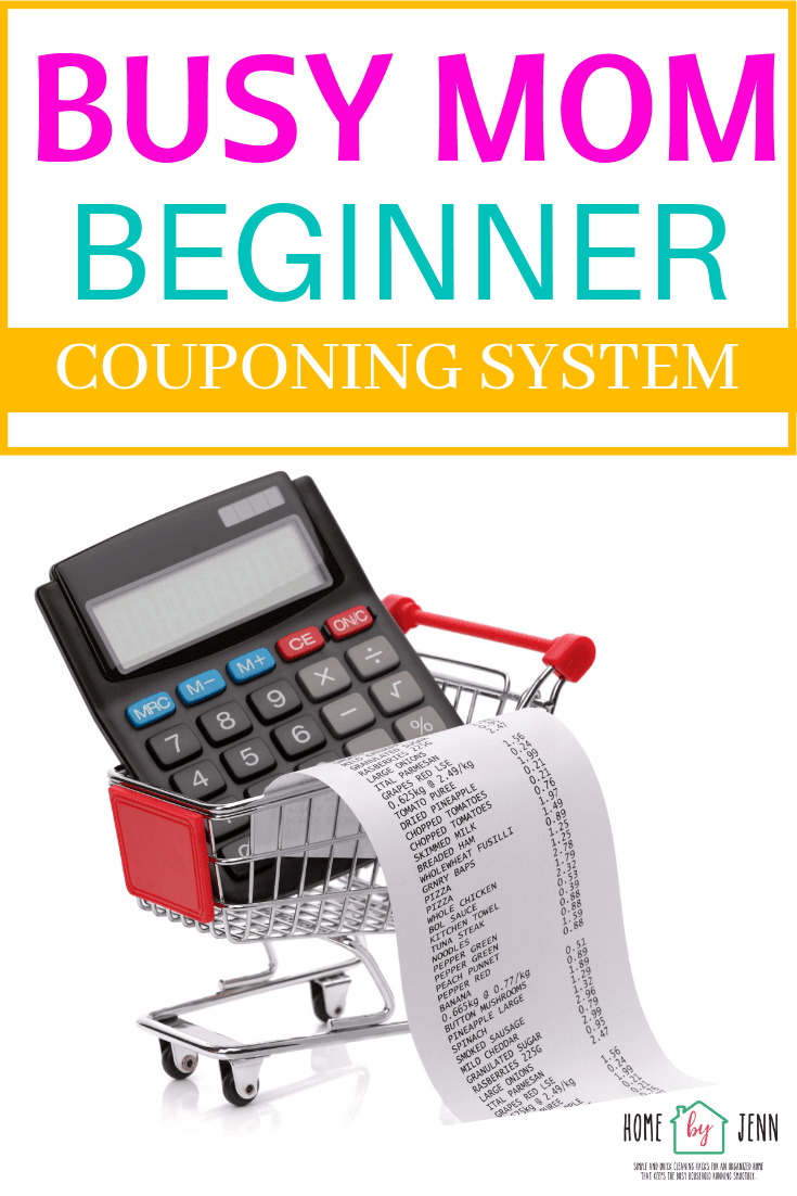Couponing system