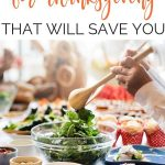 Time Management Tips For Thanksgiving That Will Save You