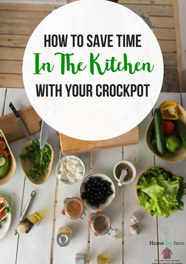 Tasty and Healthy Crock Pot Meals To Save Time