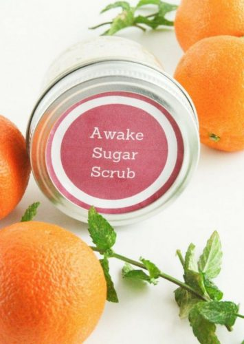10 Simple DIY Sugar Scrub Recipes To Make