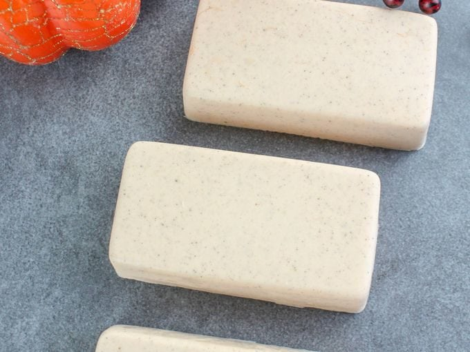 how to make soap with shea butter