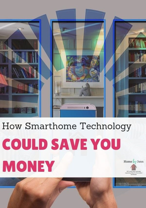How Smarthome Technology Could Save You Money