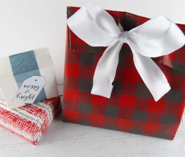 How To Create Simple DIY Gift Box