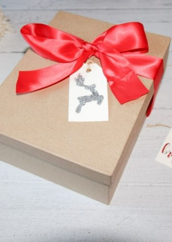 The Best Free Printable Christmas Gift Tags