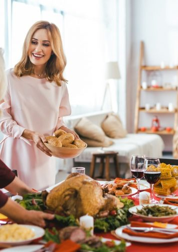 Planning Thanksgiving Dinner With These Simple Steps