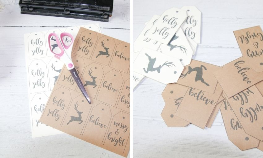 print and cut out gift tags