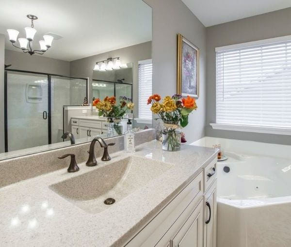 Simple Bathroom Cleaning and Sanitizing Tips You Can Use To Keep Your Bathroom Fresh And Clean