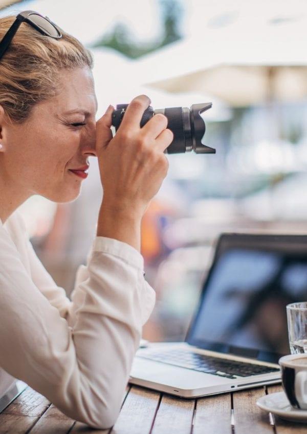 How to Organize Photos: Simple Photo Organizing Tips