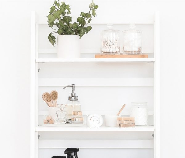 5 Day Home Organization Challenge To Makeover Your Home