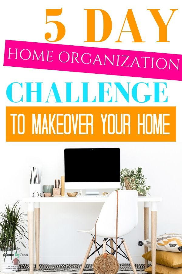 Learn exactly where to start organizing your home for the new year with these organizing tips. #organizing #organizedhome #declutter #declutteringtips #declutteringtipsandtricks #organizinghacks #organizingtips