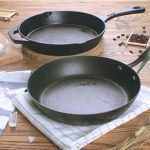 How To Clean Cast Iron Pans