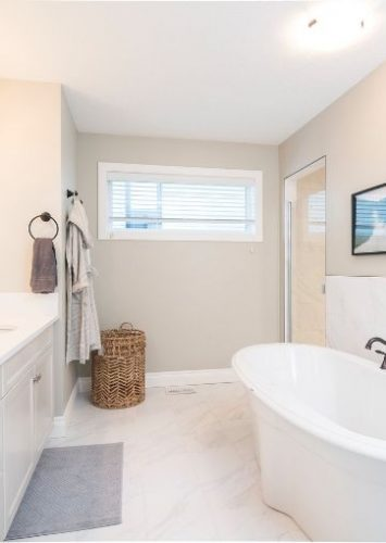 How to Create the Perfect Bathroom Remodel