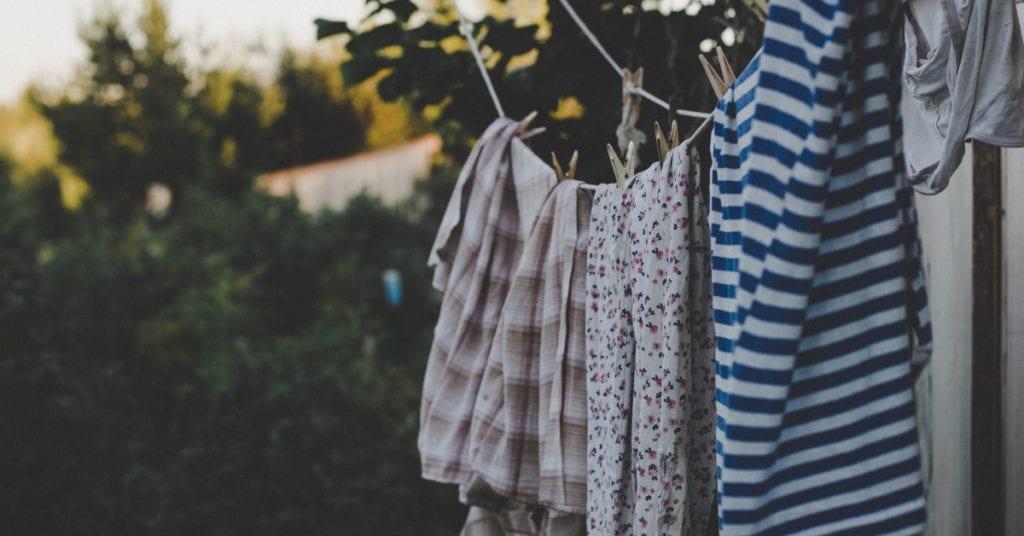 best homemade laundry detergent recipe