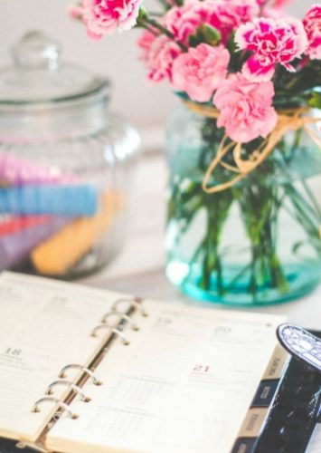 35+ Free Printable Planners to Help You Get Organized