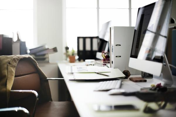 diy desk organizer tray