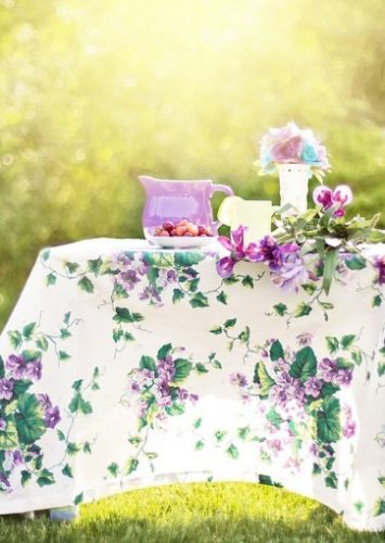 8 Tips for Getting Your Garden Party Ready