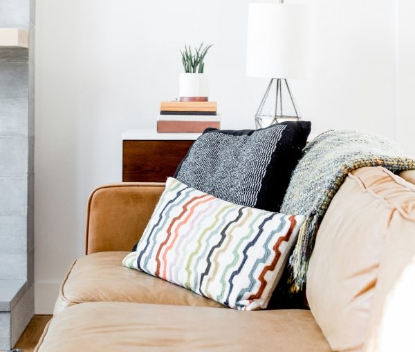 Secrets to Decorating On A Budget