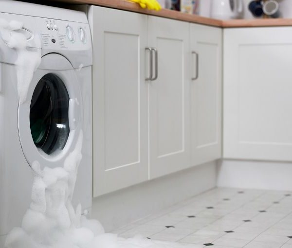 What To Do When Your Washing Machine Breaks Down?