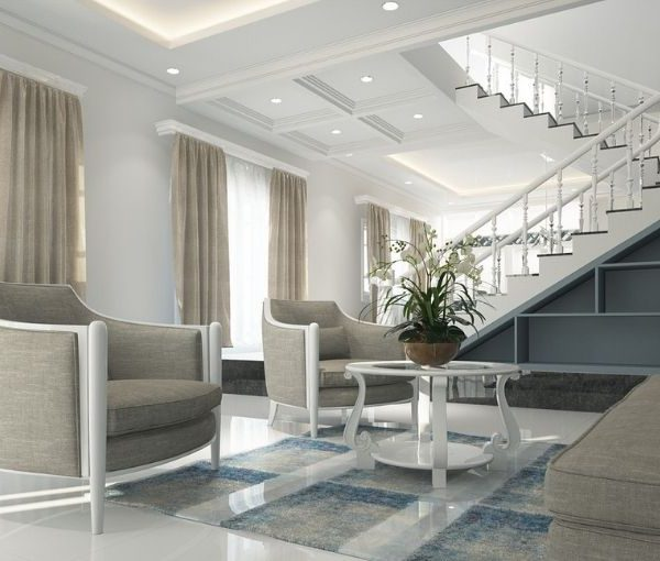 Buying Contemporary Furniture For Your New Home
