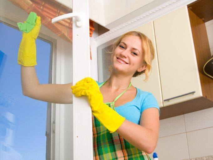 Best way to clean window tracks fast home by jenn - Best way to clean windows ...