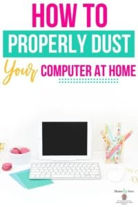 how to dust a computer pin image