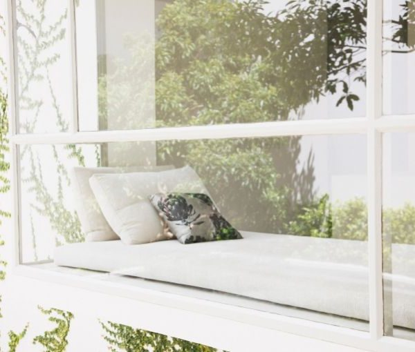 Natural Ways To Keep Your Home Cool During A Heatwave