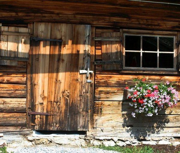 Taking Back Your Space: The Boon of an Outdoor Shed