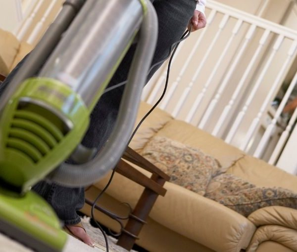 How To Clean To Avoid A Rodent Infestation