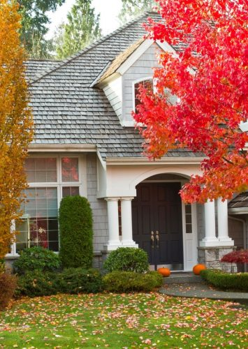 The Ultimate Fall Home Maintenance List