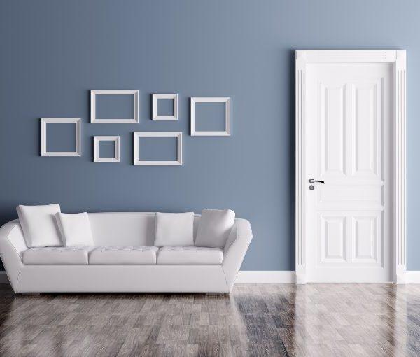 A Guide To Custom Made Interior Doors