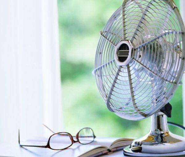 8 Genius Ways To Keep Your Home Cool In Summer