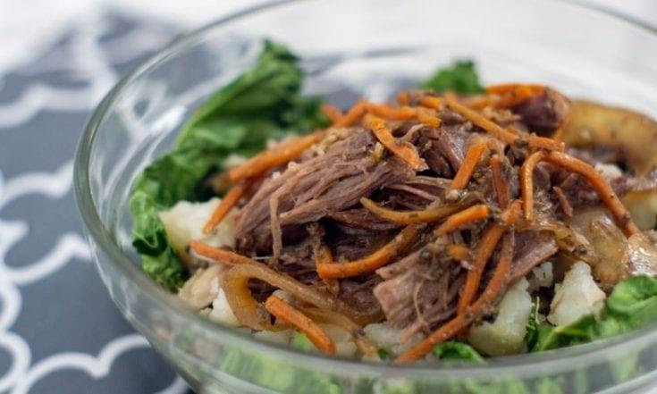 Kale Beef Stew