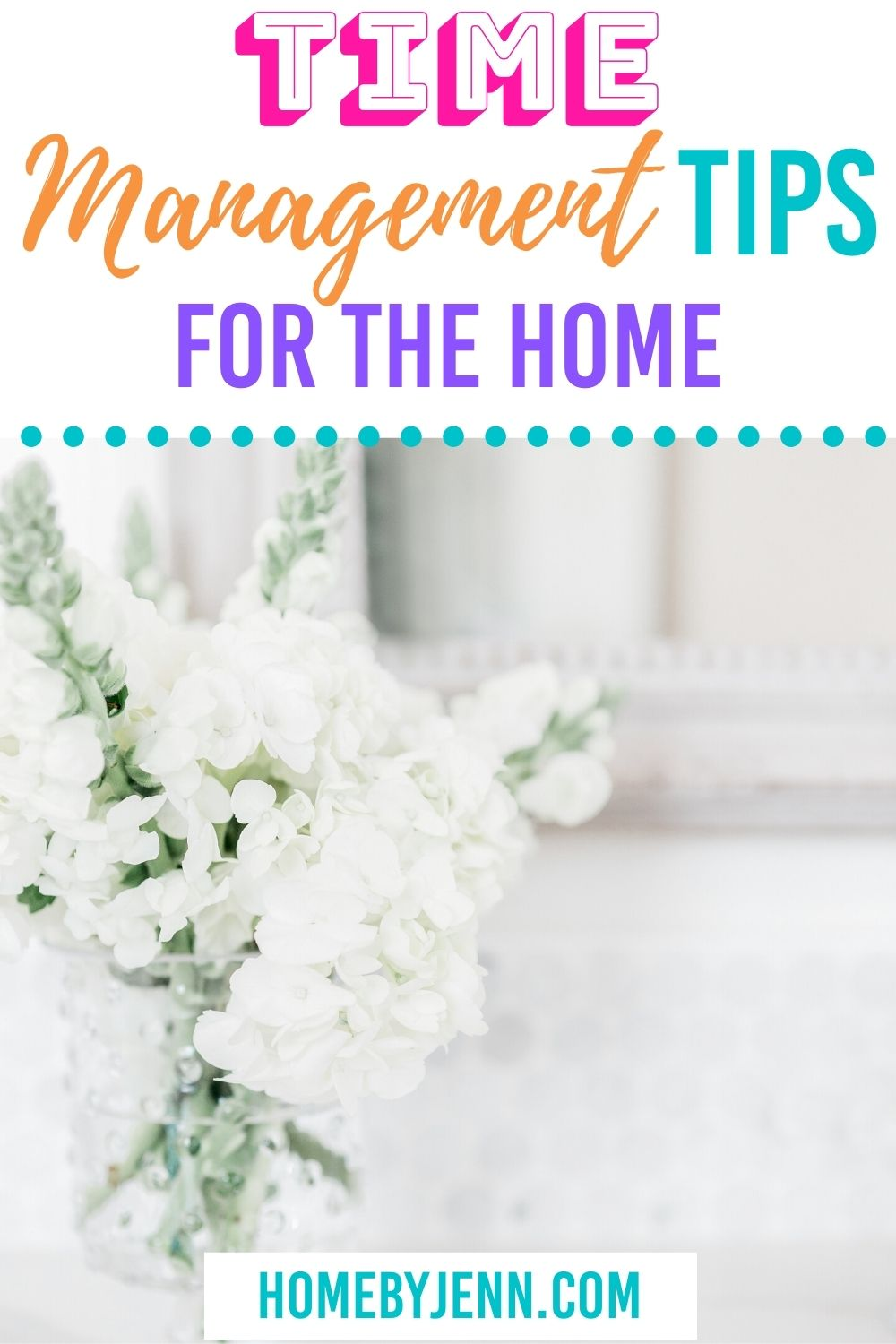 If you are short on time then you need to check out this post. Jenn shares 10 things you can do in 20-minutes that will save your day. She also put a list of 20 things you can do in 20 minutes that you can download for free. Click through to learn more! #timemanagement #timemanagementtips #timesavingtips #timesaving #priorities #getmoredone #momhacks via @homebyjenn