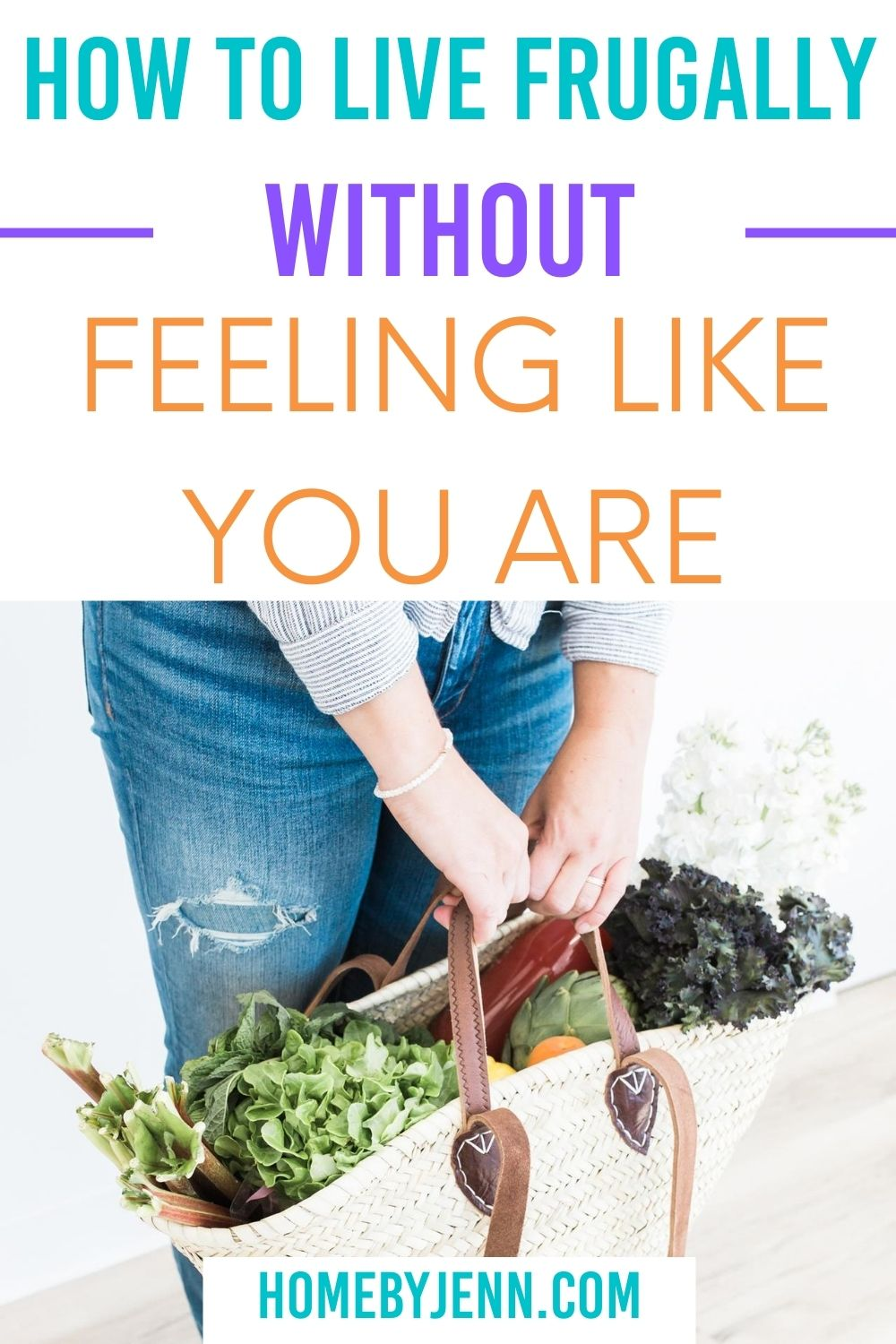 If you are tired of feeling like you are living frugally and want to enjoy some of the finer things in life, then you need this post. Enjoy living a budget friendly life while sticking to your budget and your frugal ways. #budget #frugal #livingonabudget #frugaltips #budgettips  via @homebyjenn
