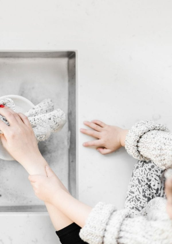 The Ultimate Household Chores List