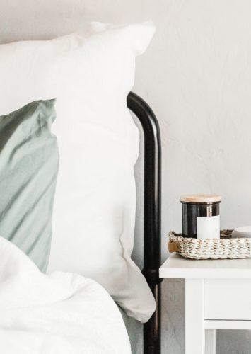 Keep Your Bedroom Fresh 5 Simple Ways