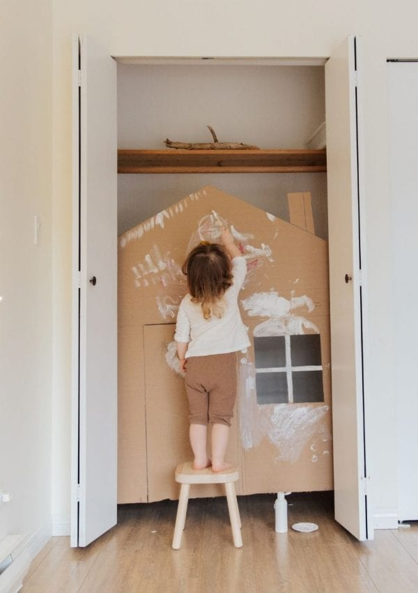 Child Proof Your Home In 5 Simple Steps