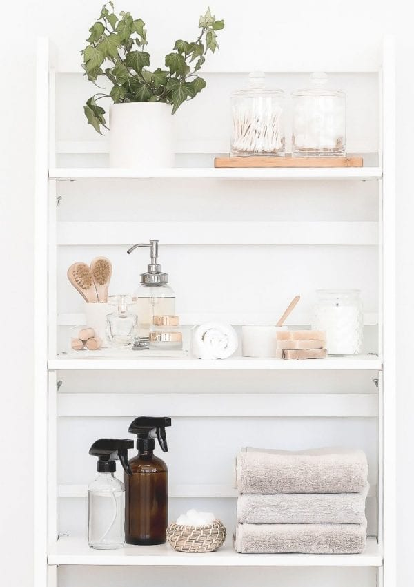 10 Decorative Storage Solutions for the Home