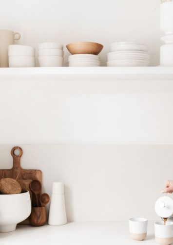 How to Declutter the Kitchen with Free Printable