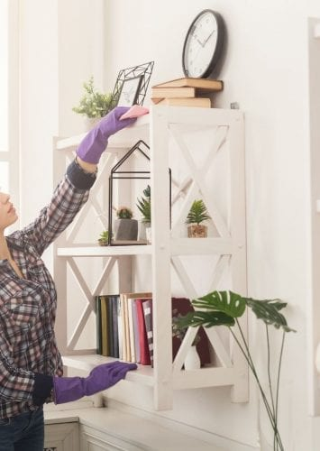 Keep Your Home Dust-Free with These Cleaning Tips