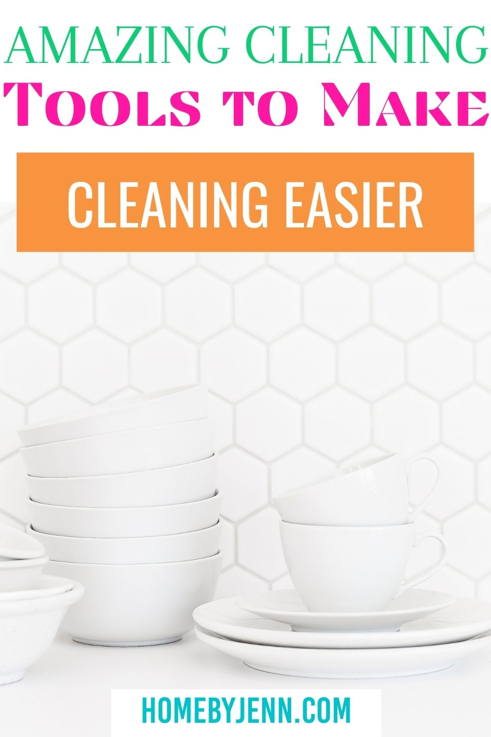 Wondering what cleaning tools you need in your home? Deep cleaning your home may not be the most exciting thing on your to-do list, but it's something that has to get done. The good news is there are tools that can make cleaning your home easier. Whether it's a fillable scrub brush or scouring pads, these amazing cleaning tools will have your home sparkling in no time. via @homebyjenn